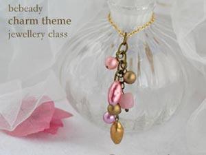 bebeady charm jewellery class
