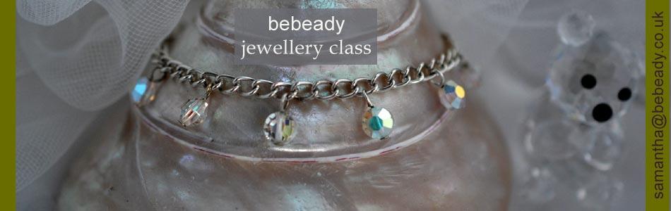 bebeady jewellery class