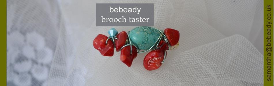 bebeady taster workshop