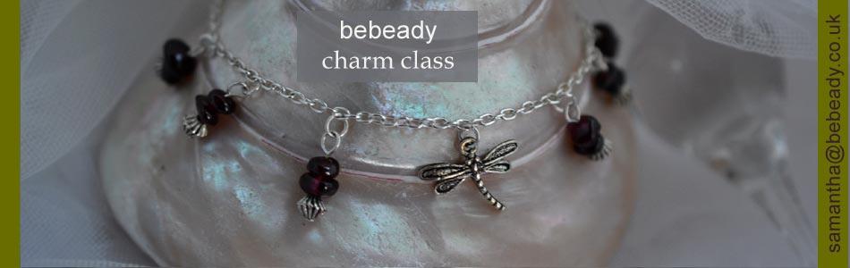 bebeady charm theme class
