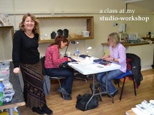 studio- workshop