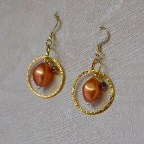 Barbara's earrings