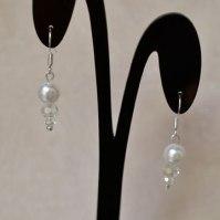 Joyce's earrings